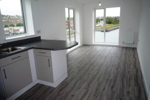 2 bedroom flat to rent - Neptune Road, Barry, Vale of Glamorgan