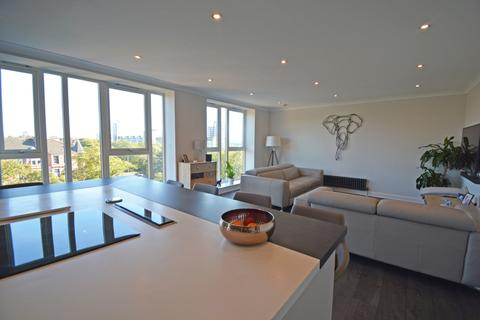 3 bedroom penthouse for sale - 27 Broomhill Avenue, Broomhill, G11 7BF