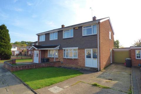 3 bedroom semi-detached house to rent - Benson Close, Luton, LU3 3QP