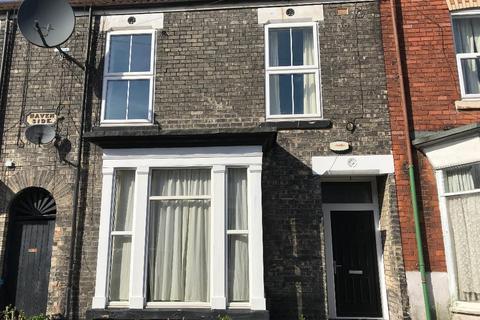 4 bedroom terraced house for sale - De Grey Street, Hull, Hu5 3SA