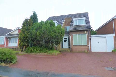 5 bedroom detached house for sale - Longleat, Great Barr