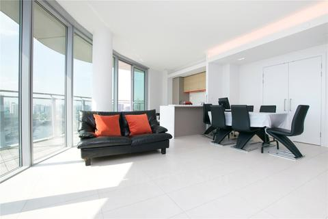 3 bedroom apartment to rent - 1 Tidal Basin Road, Royal Victoria Dock, London, E16