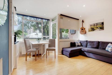 2 bedroom flat for sale - Bromstone House, Gosling Way, London SW9