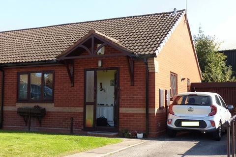 2 bedroom semi-detached bungalow for sale - Goldeslie Close, Sutton Coldfield