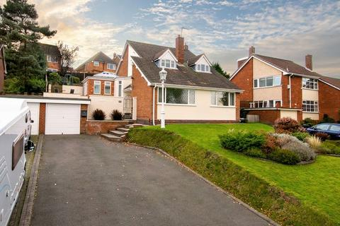 3 bedroom detached house for sale - Brooks Road, Sutton Coldfield