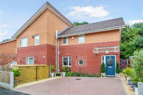 2 bedroom semi-detached house for sale - Carrfield Avenue, Timperley