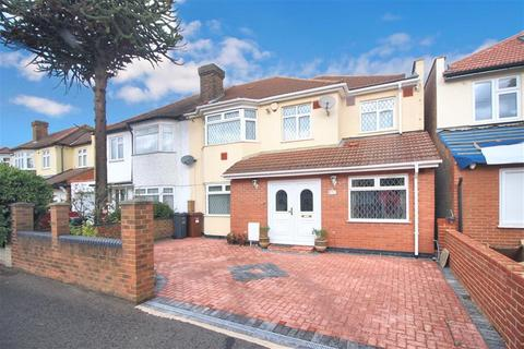 5 bedroom semi-detached house for sale - Lulworth Avenue, Osterley, TW5