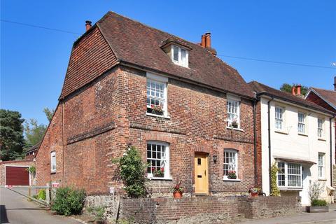 4 bedroom semi-detached house for sale - High Street, Seal, Sevenoaks, Kent, TN15