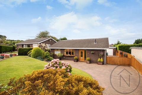 3 bedroom detached bungalow for sale - Midfields, Newton Aycliffe