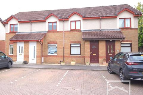 2 bedroom flat to rent - Russell Gardens, Uddingston, Glasgow