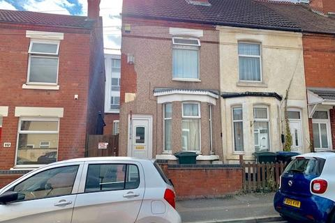 1 bedroom terraced house to rent - Aldbourne Road cv1 - 1 large single bedroom in 3 bedroom house