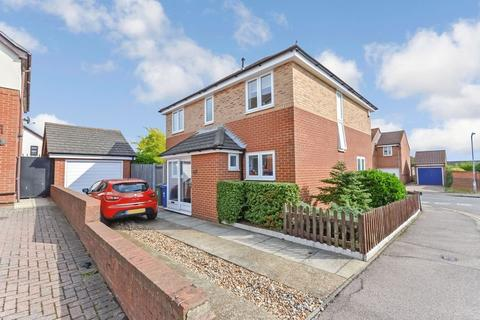 4 bedroom detached house for sale - Hemley Road, Orsett