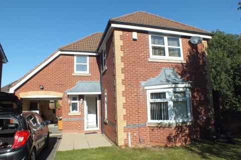 4 bedroom detached house to rent - Celandine Road, Hamilton, Leicester