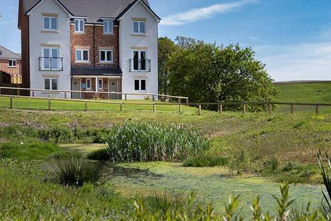 4 bedroom semi-detached house for sale - Plot 69, The Weaver, Somerford Grove, Congleton