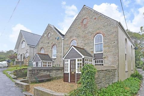 3 bedroom semi-detached house for sale - Goonhavern