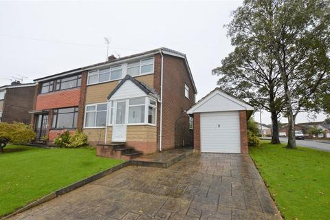 3 bedroom semi-detached house for sale - Fir Tree Crescent, Dukinfield