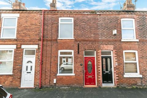 2 bedroom terraced house to rent - Brookland Street, Warrington