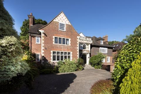 8 bedroom detached house for sale - Courtenay Avenue, Kenwood (Hampstead/Highgate Borders) N6