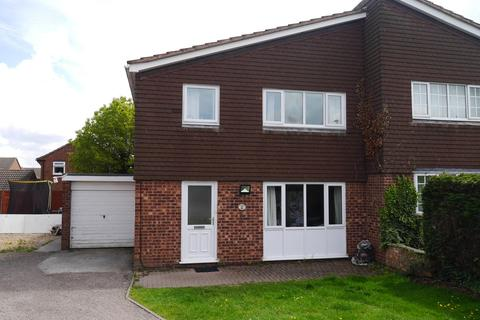 3 bedroom semi-detached house for sale - YEW TREE CRESCENT