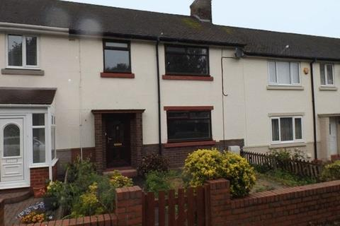 3 bedroom terraced house to rent - Choppington Road, Morpeth - Three Bedroom Terrace House