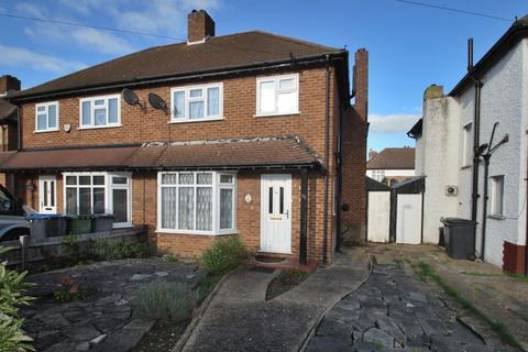 3 bedroom semi-detached house for sale - Hunters Road, Chessington