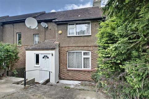 2 bedroom terraced house for sale - Granville Road, Berkhamsted, Hertfordshire