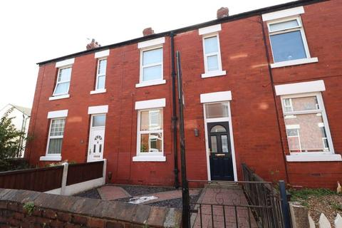 2 bedroom terraced house for sale - Willow Grove, Liverpool