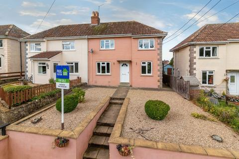 3 bedroom semi-detached house for sale - Westfields, Barrington