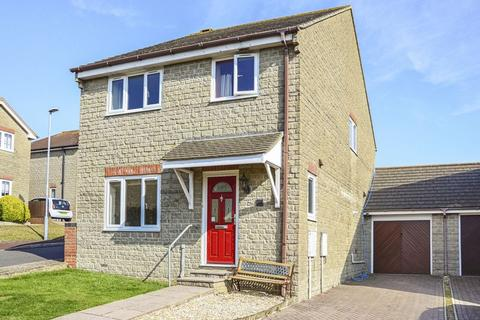 4 bedroom detached house for sale - Weyview Crescent, Weymouth, DT3