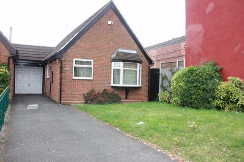 2 bedroom detached bungalow to rent - Hagley Road, Halesowen, B63