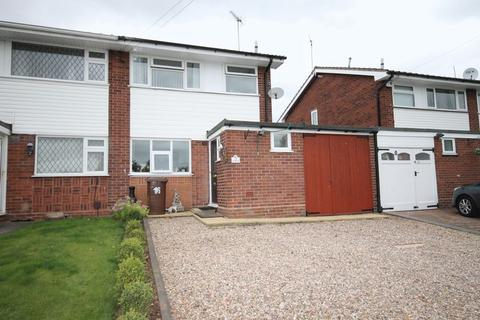 3 bedroom semi-detached house for sale - Arden Close, Etchinghill, Rugeley