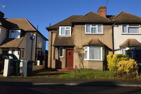 3 bedroom semi-detached house to rent - Middleton Road, Mill End, Rickmansworth, Hertfordshire, WD3