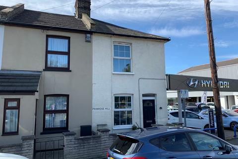 2 bedroom end of terrace house for sale - Primrose Hill, Chelmsford, CM1