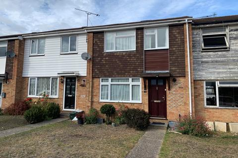 3 bedroom terraced house for sale - Noakes Avenue, Great Baddow, Chelmsford, CM2