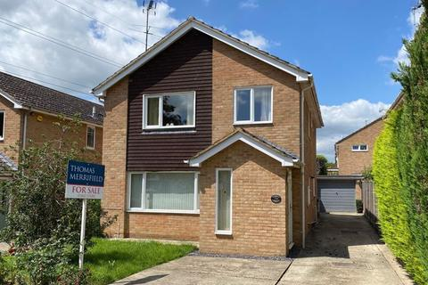 4 bedroom detached house for sale - Farmoor