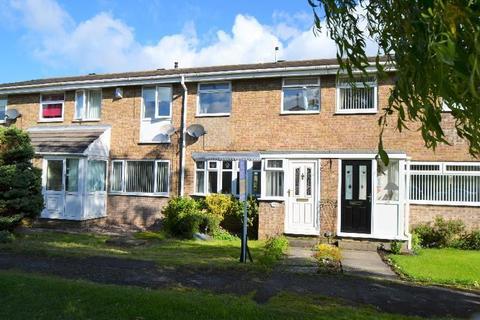 3 bedroom terraced house to rent - Victoria Gardens, Spennymoor