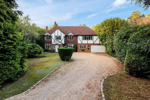 5 bedroom detached house to rent - Springfield Road, Camberley