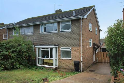 4 bedroom semi-detached house for sale - Greenoaks, Lancing