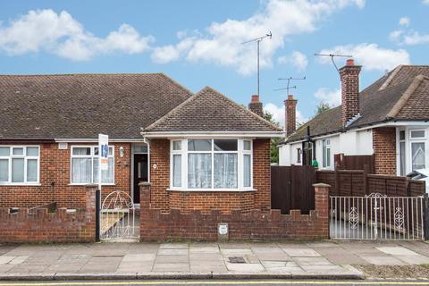 3 bedroom semi-detached bungalow for sale - Faringdon Road, Luton, Bedfordshire