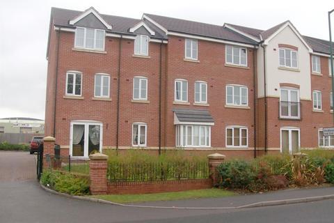 2 bedroom apartment for sale - Brickyard Road, Aldridge