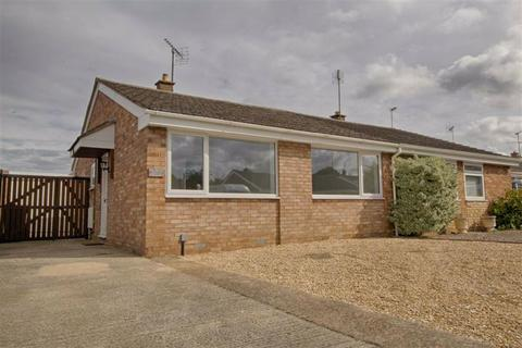 2 bedroom semi-detached bungalow for sale - Kayte Close, Bishops Cleeve, Cheltenham, GL52