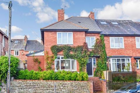 3 bedroom end of terrace house for sale - Hamlin Lane, Exeter