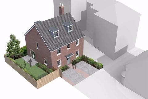 4 bedroom property with land for sale - The Cornmarket, Wimborne, Dorset
