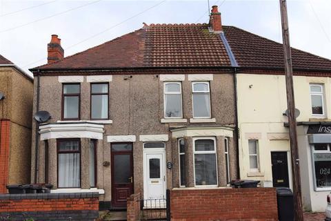 2 bedroom terraced house for sale - Croft Road, Nuneaton
