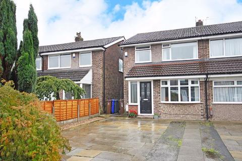 3 bedroom semi-detached house for sale - Tottenham Drive, Baguley, Manchester