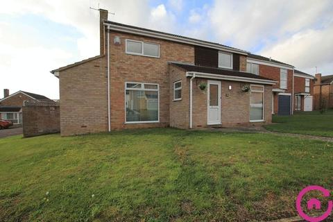 3 bedroom detached house to rent - Boulton Road, Cheltenham