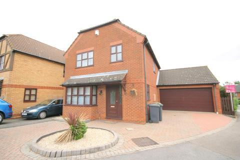 4 bedroom detached house to rent - Wigmore Park