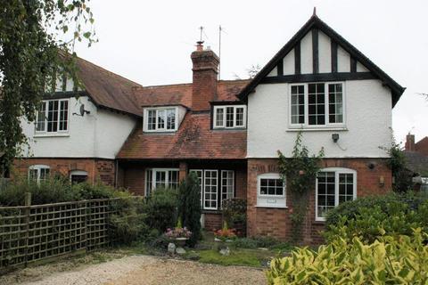 3 bedroom cottage for sale - Station Road, Fladbury