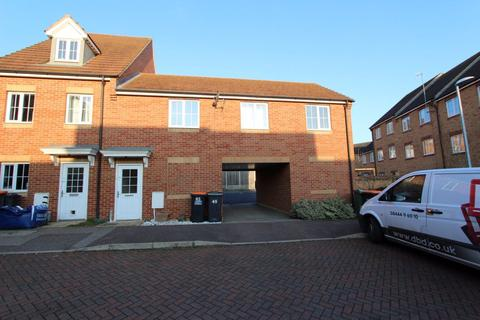 2 bedroom maisonette to rent - Cormorant Way, Leighton Buzzard