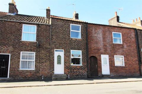 2 bedroom terraced house for sale - Scarborough Road, Driffield, East Yorkshire